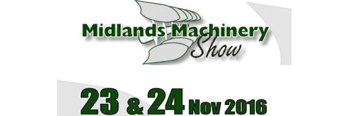 The Ratchet Shop at The Midlands Machinery Show