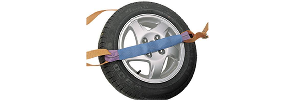 How to use Wheel Chokers