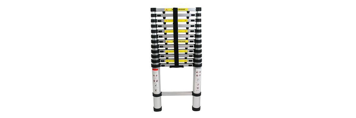 All You Need to Know About Telescopic Ladders