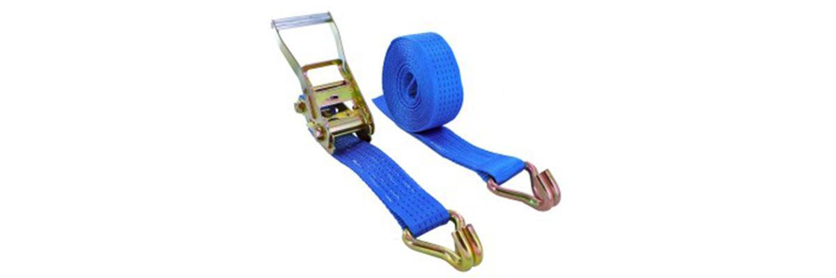 WHAT TO LOOK FOR IN A RATCHET STRAP